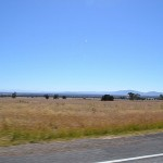 Gunnedah Region, Oxley Highway