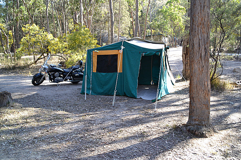 011 kawasaki vulcan nomad camptrip bald rock creek camping. Black Bedroom Furniture Sets. Home Design Ideas
