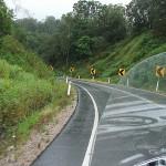 D'Aguilar Highway