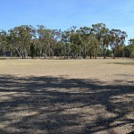 Clyde Purkiss Memorial Oval