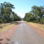 Goran Lake Road