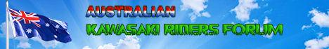 Kawasaki Riders Forum