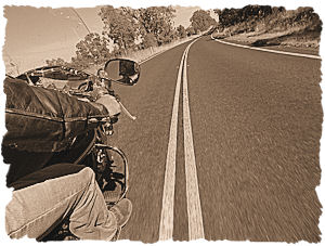 Kawasaki Vulcan Nomad Day Rides