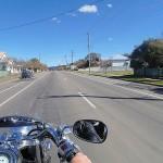 Kawasaki Vulcan Nomad Day Ride_Cessnock