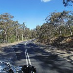 Kawasaki Vulcan Nomad Day Ride_Great North Road