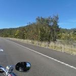 Kawasaki Vulcan Nomad Day Ride_Pacific Highway