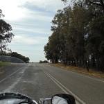 Kawasaki Vulcan Nomad North Arm Cove and Booral Day Ride_John Renshaw Drive