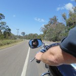 Kawasaki Vulcan Nomad_Frazer Beach Day Ride_Sparks Road