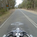 056_Kawasaki Vulcan Nomad Day Ride _ Lovedale Road