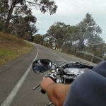 060_Kawasaki Vulcan Nomad Day Ride _ Lovedale Road
