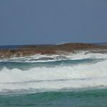 Kawasaki Vulcan Nomad_Frazer Beach Day Ride_Frazer Beach