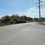 Kawasaki Vulcan Nomad North Arm Cove and Booral Day Ride_Booral