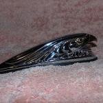 Eagle Ornament for Kawasaki Vulcan Nomad_2