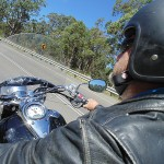Vulcan Nomad Ride_Mungo Brush, Myall Lakes_Myall Way