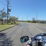 Vulcan Nomad Ride_Mungo Brush, Myall Lakes_Tea Gardens