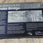 Kawasaki Vulcan Nomad_Putty Road Day Ride_Milbrodale Road, Broke Bridge
