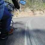 Kawasaki Vulcan Nomad_Putty Road Day Ride_Putty Road