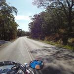 Vulcan Nomad Ride_Mungo Brush, Myall Lakes_Myall Street