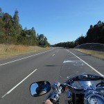 Vulcan Nomad Ride_Mungo Brush, Myall Lakes_Pacific Highway