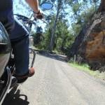 Kawasaki Vulcan Nomad_Putty Road Day Ride_Colo Park, Colo River