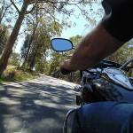 Kawasaki Vulcan Nomad_Putty Road Day Ride_Old Northern Road