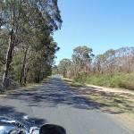 Kawasaki Vulcan Nomad_Putty Road Day Ride_Bloodtree Road