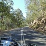 Kawasaki Vulcan Nomad_Putty Road Day Ride_Wollombi Road
