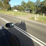 Sydney Day Ride_Leggetts Drive