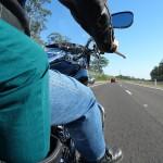 Lostock Dam Day Ride_Hunter Expressway