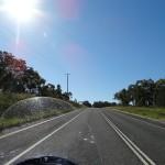 Lostock Dam Day Ride_Gresford Road
