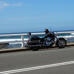 Newcastle Beach Day Ride_Newcastle Beach_Kawasaki Vulcan Nomad