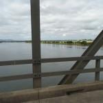 Kawasaki Vulcan Nomad QLD Rohde Trip_Hastings River