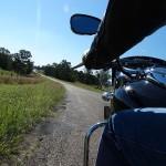 vLostock Dam Day Ride_Glendonbrook Road