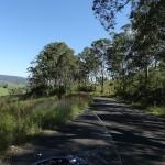 Lostock Dam Day Ride_Paterson River Road