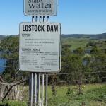 Lostock Dam Day Ride_Lostock Dam