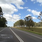 Salamander Bay Day Ride_John Renshaw Drive