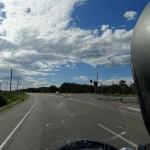 Salamander Bay Day Ride_Pacific Highway
