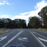 Salamander Bay Day Ride_Richardson Road