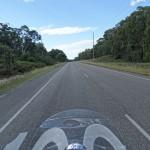 Salamander Bay Day Ride_Nelson Bay Road
