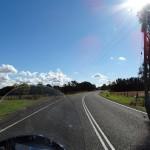 McNamara Park Day Ride_Broke Road