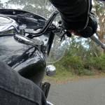 Salamander Bay Day Ride_The Bay