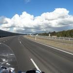 McNamara Park Day Ride_New England Highway