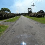 Shipwreck Walk, Stockon Beach Day Ride_Fairlands Road