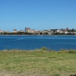Shipwreck Walk, Stockon Beach Day Ride_Newcastle