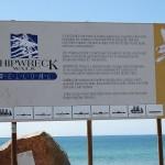 Shipwreck Walk, Stockon Beach Day Ride_Shipwreck Walk