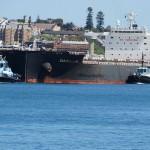 Shipwreck Walk, Stockon Beach Day Ride_Stockton_Cargo Ship