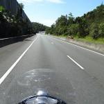 Kawasaki Vulcan Nomad QLD Rohde Trip_Pacific Highway