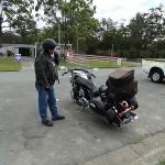 Kawasaki Vulcan Nomad QLD Rohde Trip_Hastings Driver Reviver, Pacific Highway