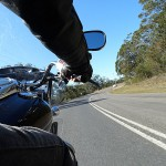 Birdie Beach Day Ride_Mandalong Road