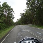 Nowhere Vulcan Nomad Day Ride_Palmers Road